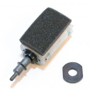 Moser Chromini Motor