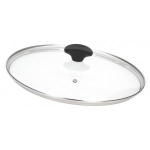TVS Glazen Deksel Ø 28cm