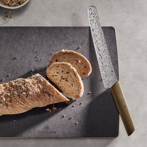 Victorinox Swiss Modern Damast Broodmes Limited Edition