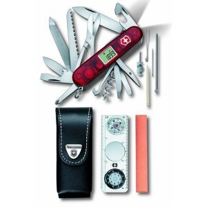Victorinox Expedition Kit