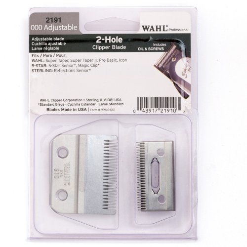 Wahl Magic Clip Snijmes 000