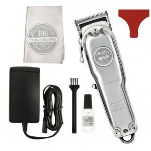 Wahl 100 Year Cordless Clipper Jubileum Edition