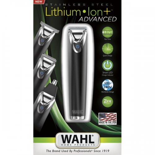 Wahl Lithium Ion+ Advanced trimmer