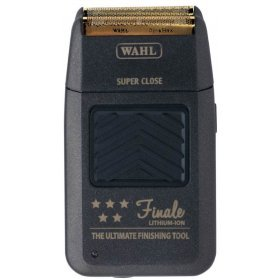 Wahl Finale Five Star Shaver + Laadstation