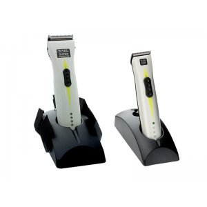 Wahl Super Cordless Tondeuse + Super Trimmer