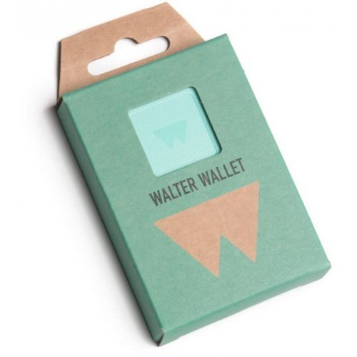 Walter Wallet The Original Fresh Mint