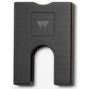 Walter Wallet The Original Way Black