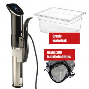 Wartmann Sous-Vide Circulator