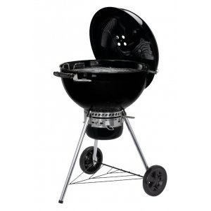 Weber Master-Touch GBS Systeem Edition 57 cm (2019 edtitie)