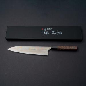 *Yu Kurosaki Houou Gyuto 210