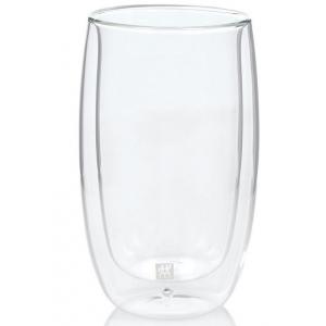 Zwilling Sorento Dubbelwandige Glazen 35 cl (2 stuks)