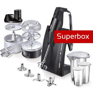 bamix superbox staafmixers