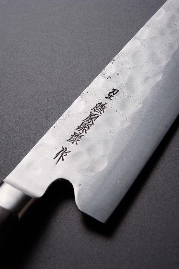 Handgemaakt Japans mes