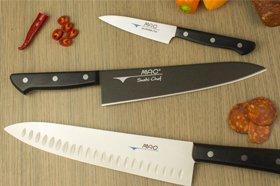 Complete collectie van Mac Chef op voorraad