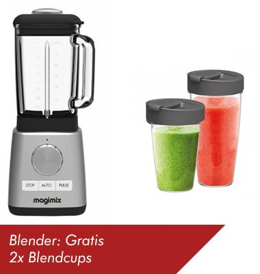gratis blendcup