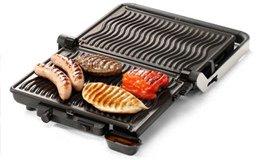 grillplaten en tostiijzers