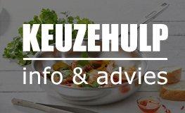 advies over het kopen van een pan
