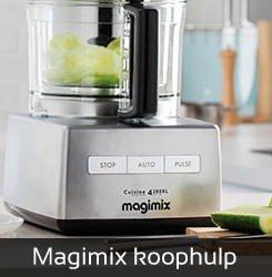 Magimix koophulp
