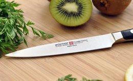 messen voor groenten en fruit
