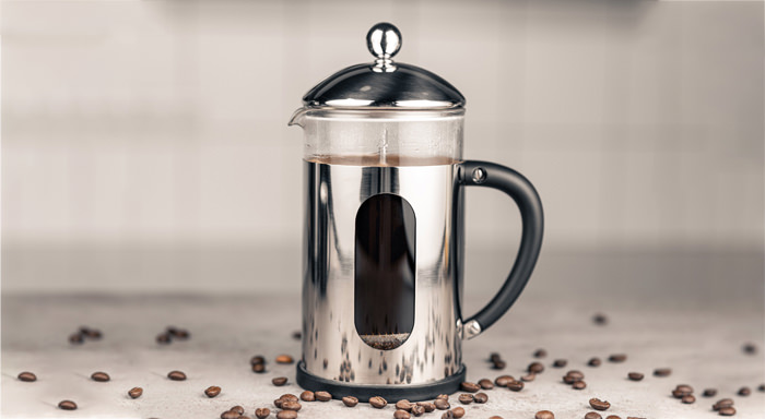 Cafetieres en French Press