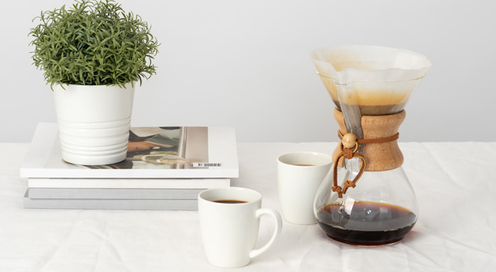 Slow Coffee en Filterkoffie