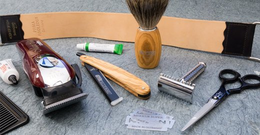 trimmers, clippers, scissors and more