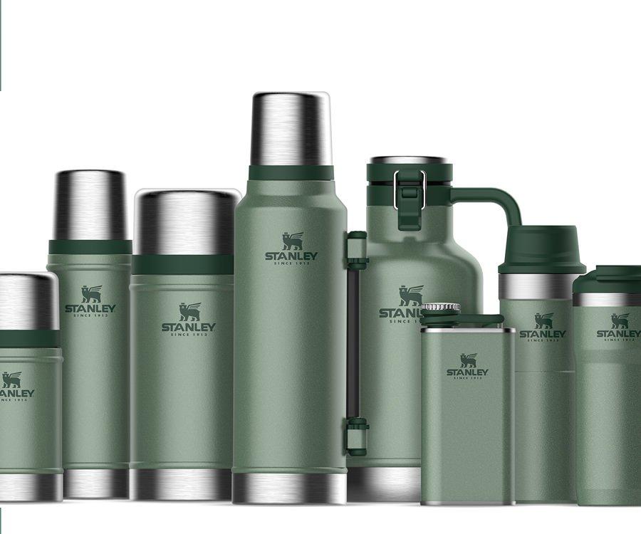 duurzame thermos flessen