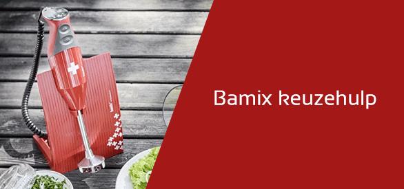 alles over Bamix