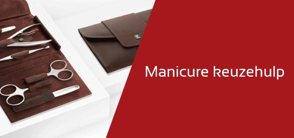 alles over manicure-producten
