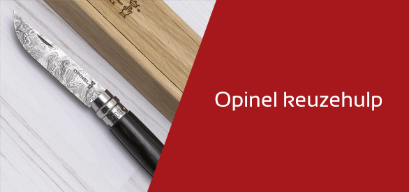 alles over Opinel