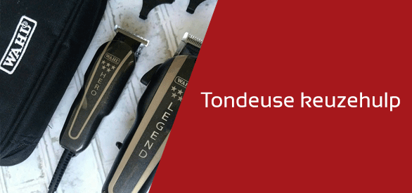 alles over tondeuses