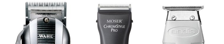 Wahl vs Moser Tondeuse en trimmers