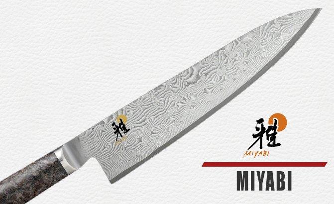 Miyabi messen