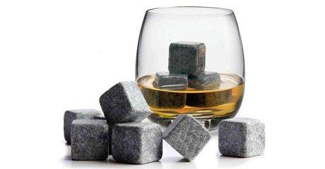 Whiskey ijsblokjes