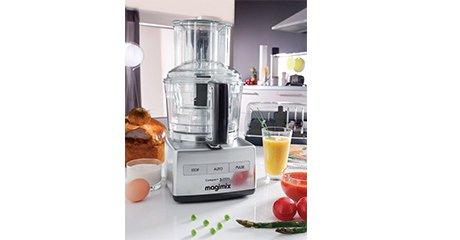 De beste keukenmachine