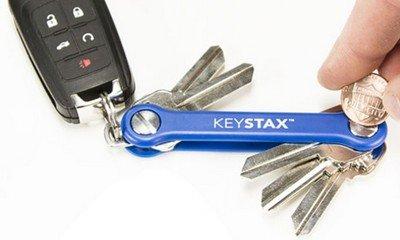 goedkope sleutelhanger