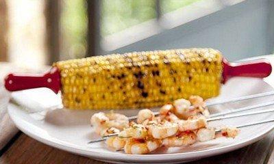 makkelijk mais eten