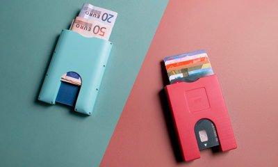 walter wallet kaarthouder